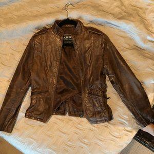 Jackets & Blazers - Argentinian leather jacket